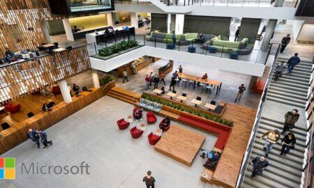 Microsoft Headquarters Will Be Mass COVID-19 Vaccination Site