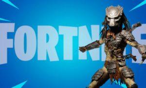 Fortnite: How to Get Predator Skin
