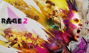 RAGE 2 Apk iOS/APK Version Full Game Free Download