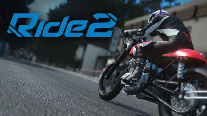 Ride iOS Latest Version Free Download