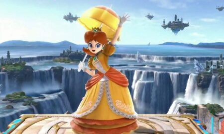 This is Why Princess Daisy is Trending