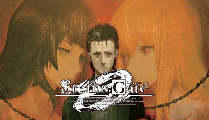 STEINS; GATE 0 PC Version Game Free Download