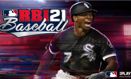 RBI Baseball 21 Release Date Confirmed