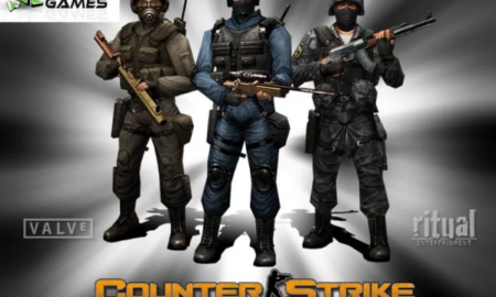 Counter Strike Condition Zero Full Mobile Game Free Download