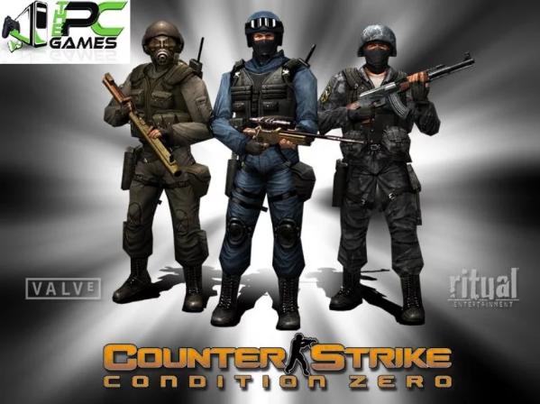 Counter Strike Condition Zero Full Mobile Game Free Download