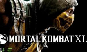 Mortal Kombat XL iOS Version Full Game Free Download