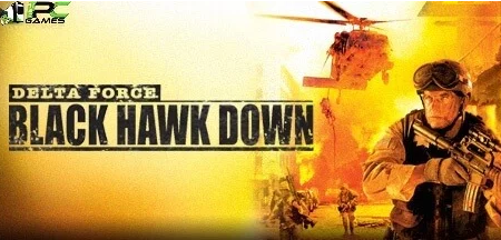 Delta Force Black Hawk Down APK Full Version Free Download
