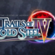 The Legend of Heroes: Trails of Cold Steel 4 Coming to Switch