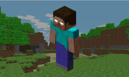 Minecraft Players Find World Seed From Infamous Herobrine Creepypasta