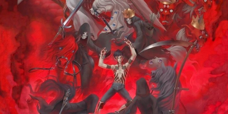 2021 May Be a Definitive Year for Shin Megami Tensei