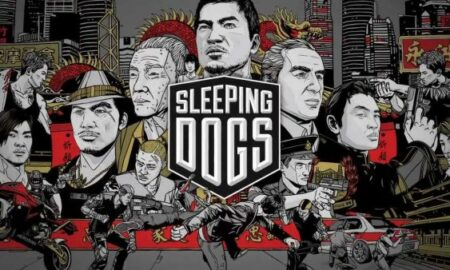 Sleeping Dogs Game iOS Latest Version Free Download