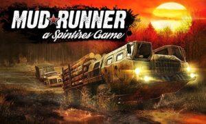 Spintires: MudRunner PC Version Game Free Download