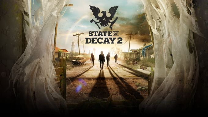 State of Decay 2 PC Version Game Free Download