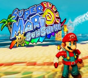 Super Mario Sunshine Full Mobile Game Free Download