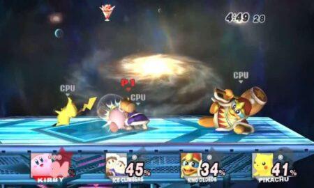 Super Smash Bros Brawl Apk Full Mobile Version Free Download
