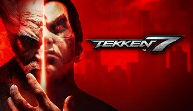 TEKKEN 7 Ultimate Edition IOS/APK Free Download