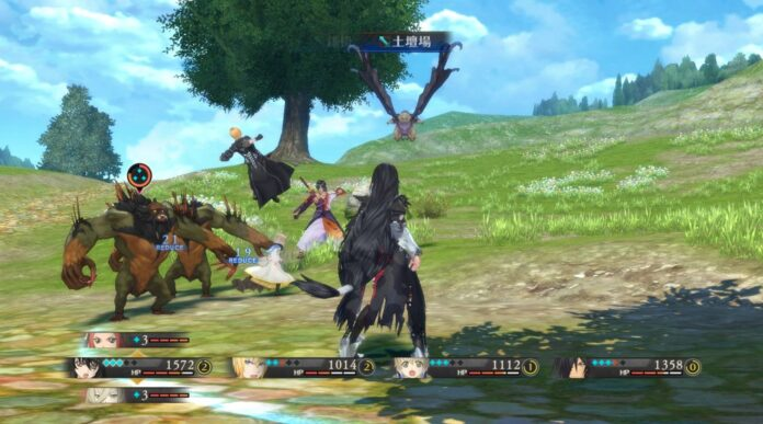 Tales Of Berseria PC Version Game Free Download