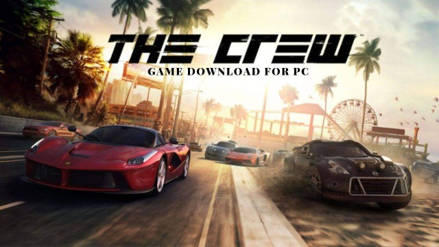 The Crew Apk Full Mobile Version Free Download