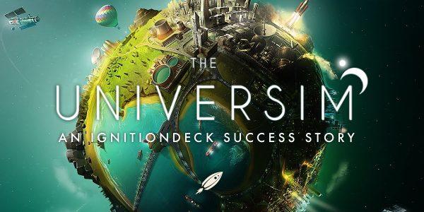 The Universim PC Latest Version Game Free Download