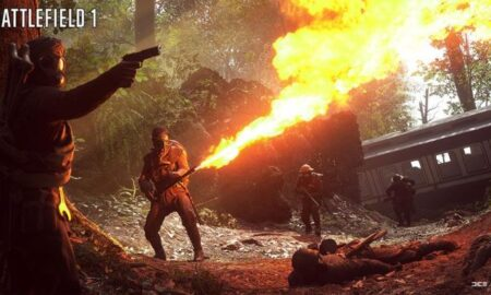 Battlefield 1 PC Latest Version Game Free Download