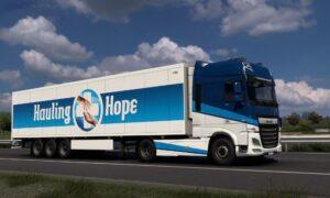 Truck Simulator Devs Caught Up in Anti-Vax Confusion