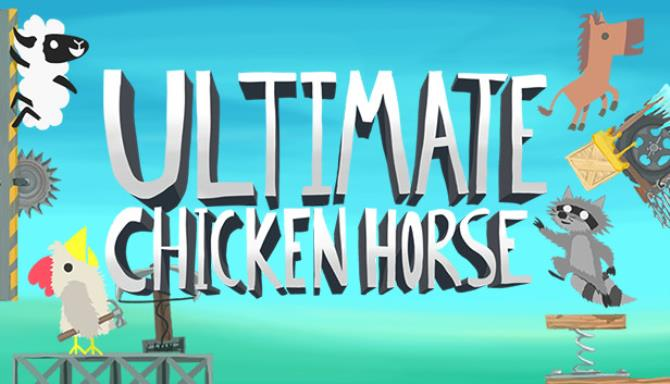 Ultimate Chicken Horse Full Mobile Game Free Download
