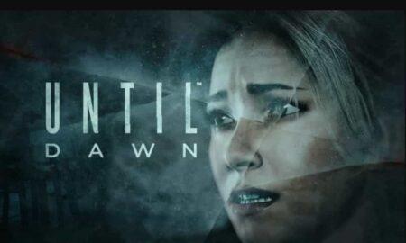 Until Dawn iOS/APK Full Version Free Download