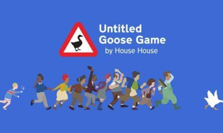 Untitled Goose Apk Full Mobile Version Free Download