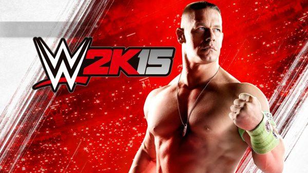 WWE 2K15 PC Latest Version Game Free Download