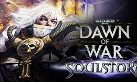 Warhammer 40,000: Dawn of War – Soulstorm iOS Latest Version Free Download