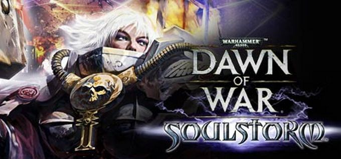 Warhammer 40,000: Dawn of War – Soulstorm iOS Latest Version Free Download