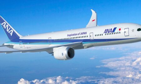 Final Fantasy 15 Director Working on 'Virtual Travel Experience' for All Nippon Airways