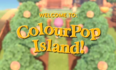 Animal Crossing: New Horizons x ColourPop Full Collection and Price List Unveiled