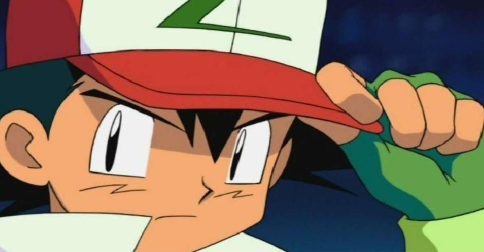 Pokemon Anime Concept Art Reveals Different Look for Ash Ketchum