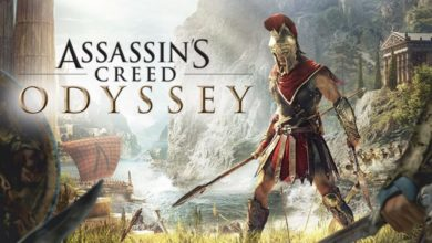 Assassin's Creed Odyssey Full Mobile Game Free Download