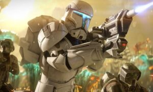 Free Star Wars: Battlefront 2 Offer Crashes Game Servers