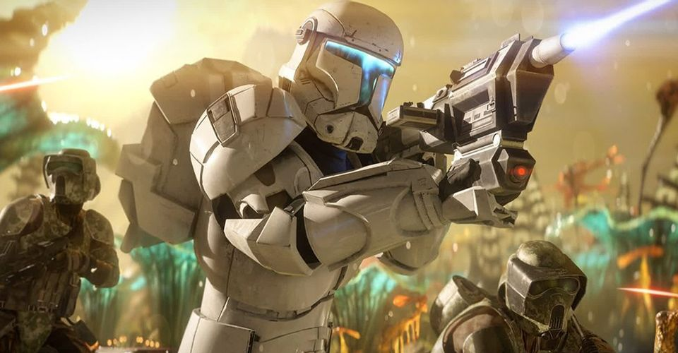 Free Star Wars: Battlefront 2 Offer Crashes Game Servers