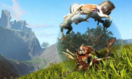 THQ Nordic Dismisses 'Biomutant-Related' Scam Emails