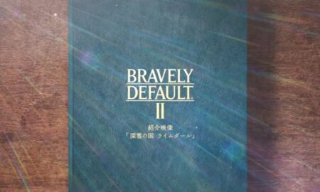 New Bravely Default 2 Trailer Shows Off The Snow Country of Rimedahl