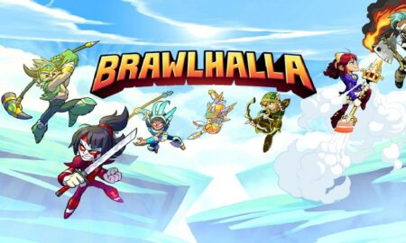 Brawlhalla Trailer Highlights Magyar The Spectral Guardian