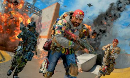 Call Of Duty Black Ops 4 Apk iOS Latest Version Free Download