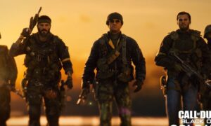 Call of Duty: Black Ops Cold War Is Reportedly Suffering From Increasing Lag Spikes