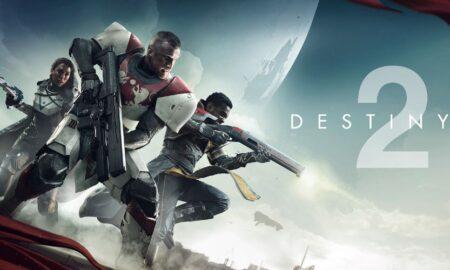 Bungie Dev Still Believes Destiny 2's Best Days are Ahead