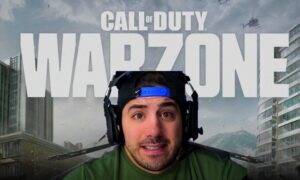 Call of Duty: Warzone Pro NICKMERCS Is Quitting Warzone Tournaments Due To Cheating Professionals