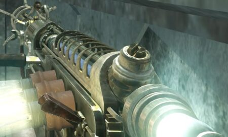 Call of Duty Fan Creates A Functional Wunderwaffe DG-2