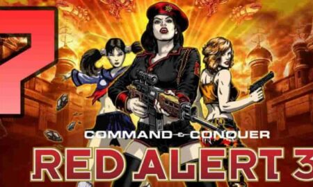 Command & Conquer Red Alert 3 PC Version Full Game Free Download