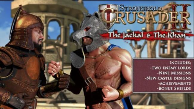 Stronghold Crusader 2 PC Version Game Free Download
