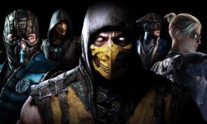 Mortal Kombat X Full Version PC Game Download