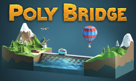 Poly Bridge PC Latest Version Game Free Download