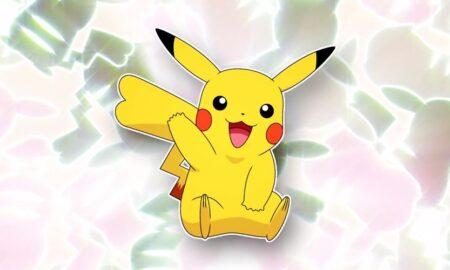 New Baby G x Pikachu G Shock Watch Design Revealed